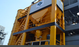 asphalt plants new technology