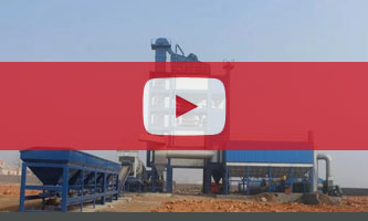 asphalt plants videos